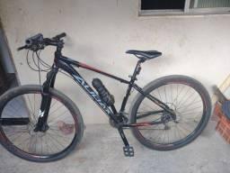 Título do anúncio: Bicicleta aro 29 semi nova