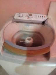 Maquina de lavar brastemp toda fucionando.  80