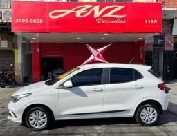 Fiat Argo 2019, Muito novo! Financiamento até sem entrada!