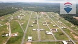 Título do anúncio: Residencial Amazonas 1, 312 m² Lote residencial