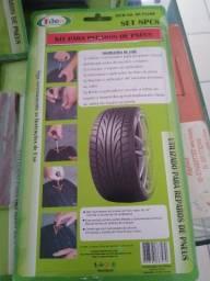 Reparo para pneus