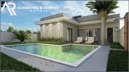 Título do anúncio: Casa à venda 3 Quartos, 2 Vagas, Ninho Verde, Porangaba - SP