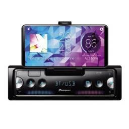 CD Player Automotivo Pioneer SPH-10BT USB / Bluetooth / MP3