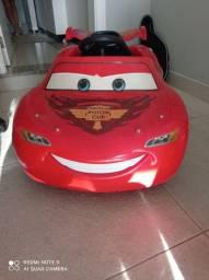 Carro elétrico macqueenn infantil