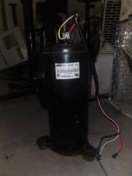 Compressor de ar para split 18000btus