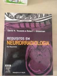 Livro Requisitos em Neurorradiologia