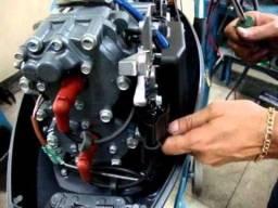 Título do anúncio: Motores De Popa Manutenção Curso Em Video