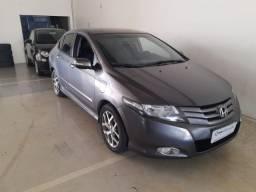 Título do anúncio: Honda City Ex 1.5 Automático 2011 - 98998.2297 Bruno