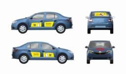 Título do anúncio: adesivação de veículos maxim- entregas & viagens