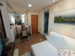 Título do anúncio: Apartamento com 2 quartos em Ourimar - Condominio Vista de Manguinhos Serra - ES