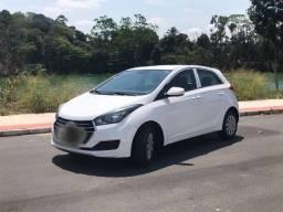 Título do anúncio: 2017 Hyundai HB20