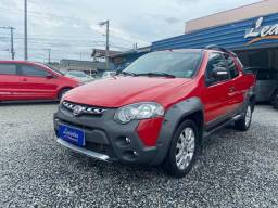 Título do anúncio: Fiat Strada 3 portas//2014//Abaixo da fipe