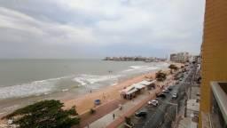 Título do anúncio: Apartamento Frente Mar à Venda com 2 Quartos, Praia do Morro, Guarapari-ES