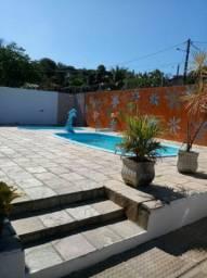 Casa em Itamaracá com piscina