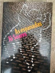 Livro as Esganadas - Jo Soares