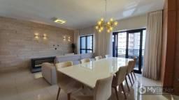 Apartamento Duplex com 3 dormitórios à venda, 120 m² por R$ 770.000,00 - Jardim Goiás - Go