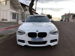 Título do anúncio: BMW M135i - 2014