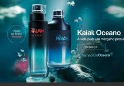 Título do anúncio: Perfumes natura