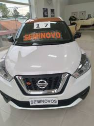 Título do anúncio: Nissan Kicks RIO2016,,,Aut.