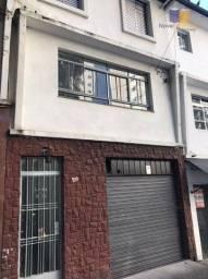 Título do anúncio: Sobrado com 3 dormitórios para alugar, 200 m² por R$ 2.500/mês - Santana (Zona Norte) - Sã