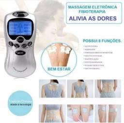Título do anúncio: Aparelho Fisioterapia Massagem Terapeutica Elimina Dores