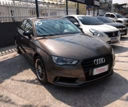 Título do anúncio: Audi A3 1.4 TFSI attraction 16v gasolina s-tronic.