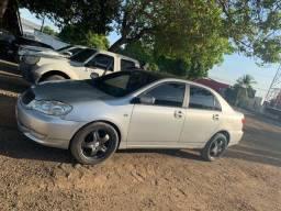 Título do anúncio: Corolla 2003 - xei 1.8