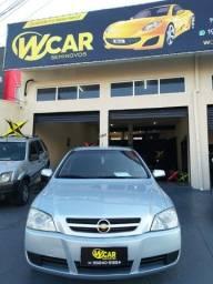 Título do anúncio: Astra Sedan 2.0 Advantage Flex 2011