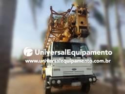 Título do anúncio: Caminhão Ford Cargo 2628   Guindaste Luna 40/32