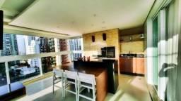 Título do anúncio: Apartamento 4 suítes, 4 vagas, 200m2 no Brasília Evolution em Santana.