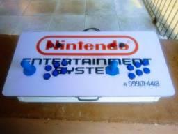 Título do anúncio: Fliperama portátil ( Controle Arcade )