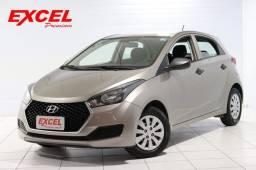 Título do anúncio: Hyundai HB20 UNIQUE 1.0 FLEX 12V MEC