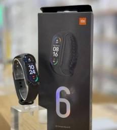 Título do anúncio: Smartband 6 XIAOMI/ carpina-PE