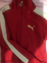 Vendo jaqueta da Puma