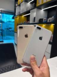 Título do anúncio: iPhone 8 Plus 100% em até 18x c/ a melhor taxa