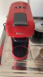 Cafeteira multicapsulas Philco