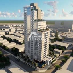 Título do anúncio: Franca - Apartamento Padrão - Centro