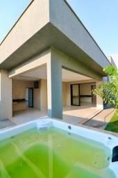 Título do anúncio: Casa com 4 suítes e lazer completo com spa no Portal do sol green