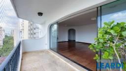 Apartamento para alugar com 4 dormitórios em Higienópolis, São paulo cod:635801