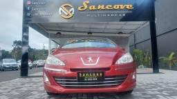 Título do anúncio: Peugeot 408 ALLURE