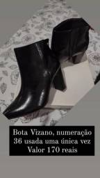 Título do anúncio: bota vizzano
