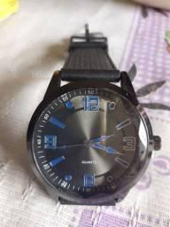 Relógio bom e barato 80 reais