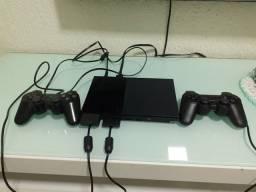 Playstation 2 otimo estado