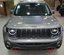 Título do anúncio: Jeep Renegade 2.0 16v Turbo Trailhawk 4x4