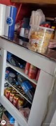 Título do anúncio: Vende Balcão expositor refrigerador