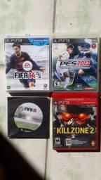 Pra sair logo games PS3