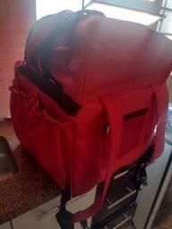 Título do anúncio: Bag entregador nova