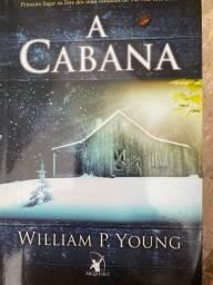 Livro A Cabana - William P Young