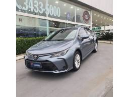 Título do anúncio: Corolla 2.0 GLI Direct Shift - 13.000km Garantia de Fábrica