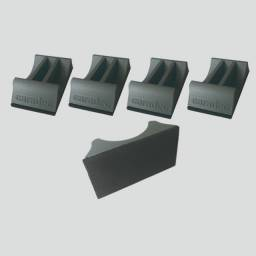 Trava roda cadeira gamer/escritorio